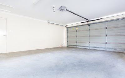 Epoxy vs Polyurea: Why Your Garage Floor Can Do Better