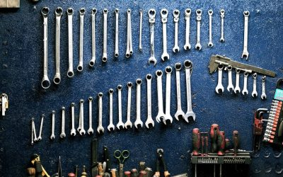 3 Organizational Tips to Improve Your Garage
