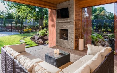 5 Incredible Ways to Improve Your Patio Space